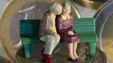 OECD-Studie warnt vor Altersarmut