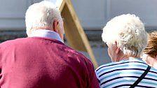 Pensionssystemist nicht nachhaltig