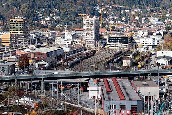 Für Innsbruck wären es die dritten Olympischen Spiele