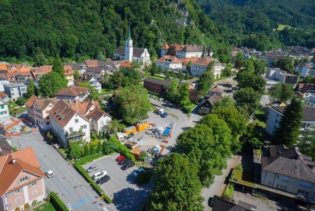 Grüne: Hohenems muss sich als Stadt der Toleranz zeigen.