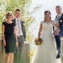 Hochzeit von Christiane Jäger und Martin Müller