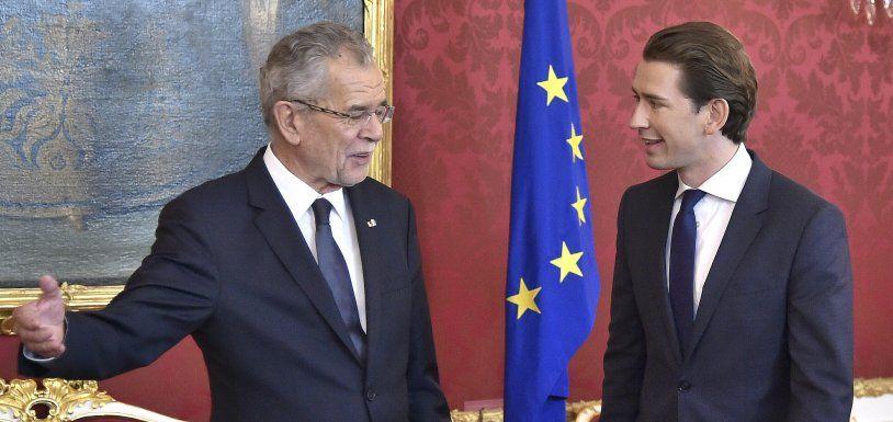 ÖVP hält sich alle Koalitionsvarianten offen – auch die FPÖ will mit allen reden