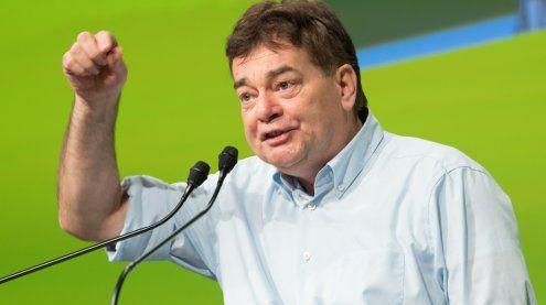 """Projekt """"Wiedereinzug"""": Grüne sammeln Spenden für Comeback"""