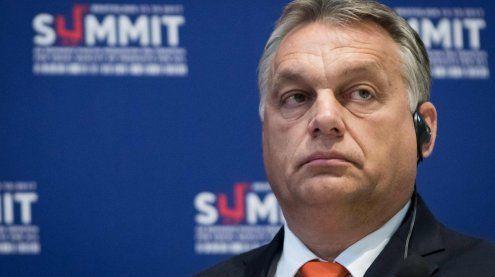 """Orban erklärt Ost-Mitteleuropa zur """"migrantenfreien Zone"""""""