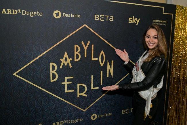 """In der Urania wurde die Premiere von """"Babylon Berlin"""" gefeiert"""