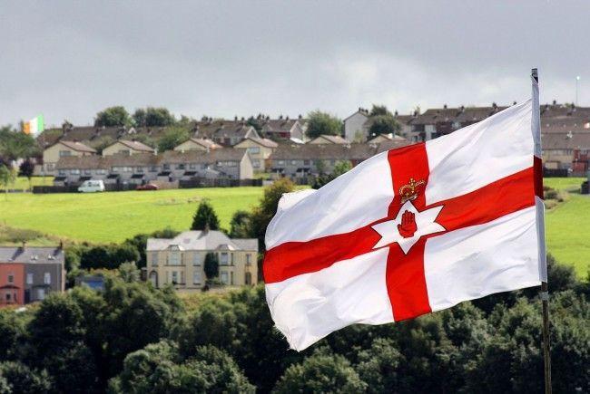 Nordirland und der brüchige Frieden