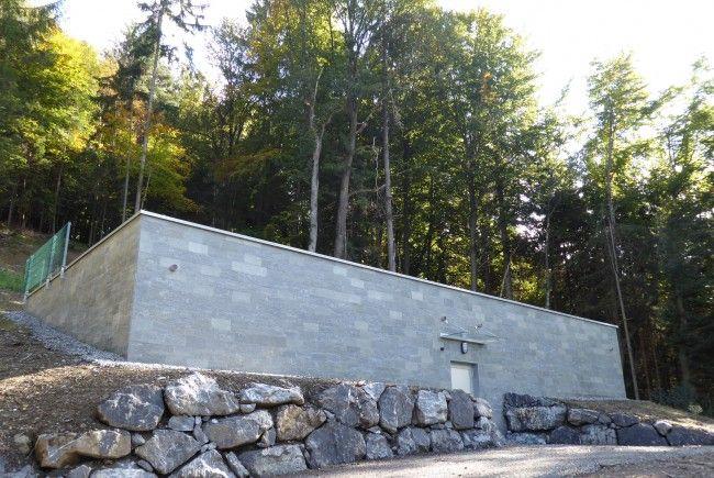 Wassergenossenschaft investiert 3,3 Millionen Euro