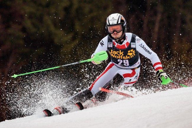 Hirschbühl zog sich im Training eine Knieverletzung zu.