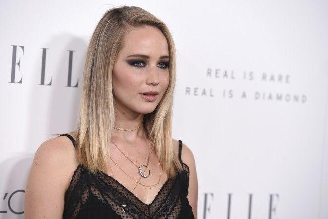 Auch Jennifer Lawrence bricht jetzt ihr Schweigen