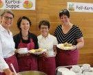 """Lochauer Missionskreis freute sich über einen bestens besuchten """"Kartoffeltag"""""""