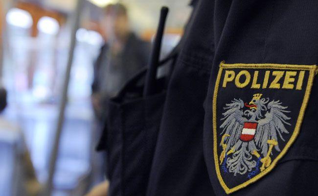 Der 53-jährige Burgenländer wurde festgenommen.