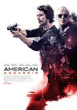 American Assassin – Trailer und Kritik zum Film