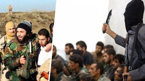 US-Armee: Rund 400 IS-Kämpfer haben sich in Raqqa ergeben