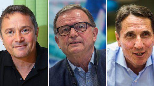 """Norbert Sieber ist Vorarlberger """"Vorzugsstimmen-Kaiser"""""""