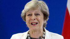 Kommt es zu einem harten Brexit?