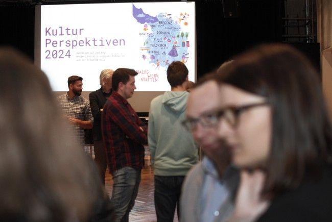 Weitere Informationen unter www.kulturperspektiven2024.at (Foto: Martin Mischkulnig)