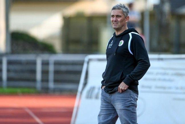 Fix! FC Dornbirn steckt in einer Krise