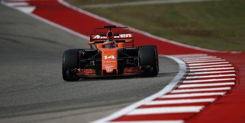 Wieder Sorgen für Vettel: Chassiswechsel in Austin nötig