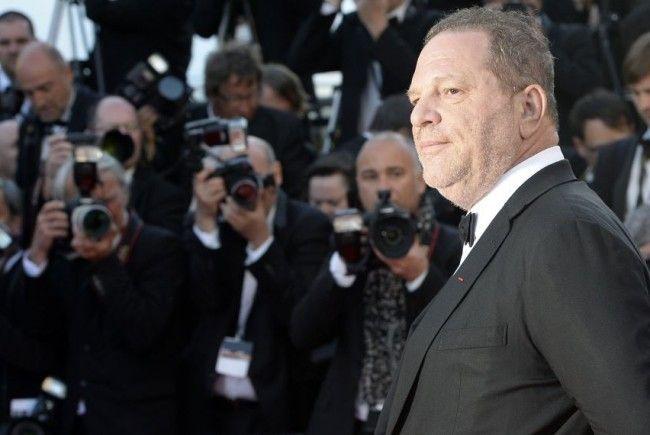 Hollywood auf Distanz zu Harvey Weinstein