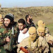 Deutscher Verfassungsschutz warnt vor Bedrohung durch IS-Kinder