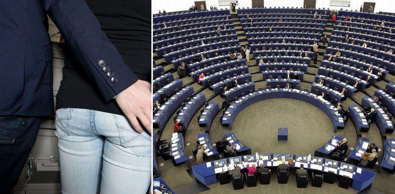 Skandal erfasst EU-Parlament: Berichte über schwere sexuelle Belästigungen