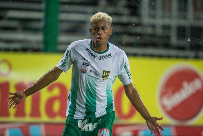 Ried nach 2:1 gegen Blau-Weiß Linz Erste-Liga-Tabellenführer