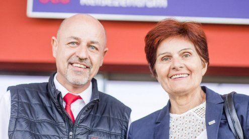 """Selbstloser ÖBB-Berater: """"Sven hat unseren Urlaub gerettet!"""""""