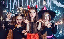 Halloween Town: VOL.AT verlost Familien-Eintritt