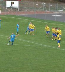 VfB Hohenems feiert 4. Sieg in Folge