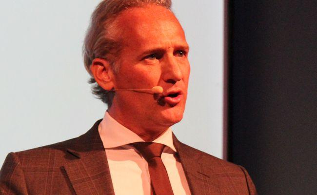 Industriellen-Präsident Ohneberg wünscht sich Klarheit.