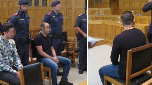 Angeklagter bekommt 15 Jahre Haft für Mord- und Raubversuch