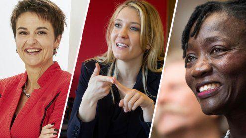 Frauen an die Macht: 10. Unternehmerinnenforum