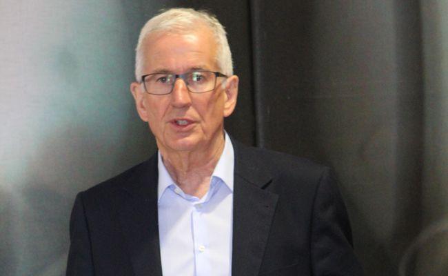 Der Feldkircher Bürgermeister Wilfried Berchtold verteidigt seine Wahlempfehlung in den VN.