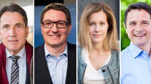 NRW: Diese Vorarlberger Politiker ziehen nun in den Nationalrat