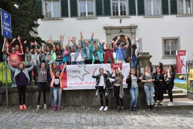 Wiesflecker fordert mehr Gleichberechtigung für Mädchen und junge Frauen.