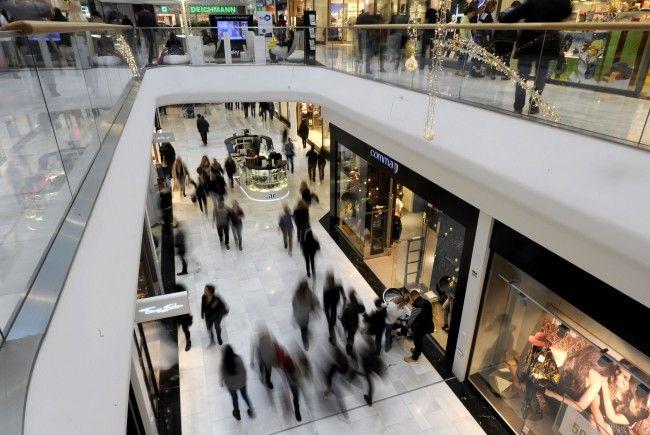 In der Shopping City Süd (SCS) wird der Woman Day zelebriert - und viele andere heimische Einkaufszentren bieten Spezial-Aktionen